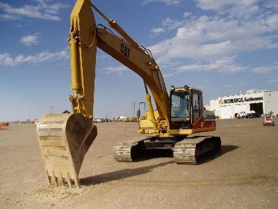Cat 322 EXCAVATOR Service Repair Manual Download