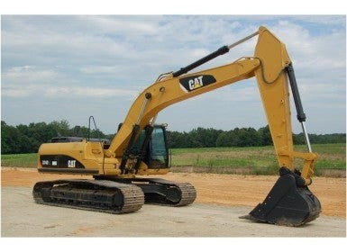 Caterpillar 324D L EXCAVATOR Workshop Service Repair Manual GPK