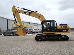 Caterpillar 324D EXCAVATOR Service Repair Manual JZR