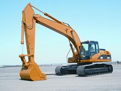Caterpillar 325DL EXCAVATOR Workshop Service Repair Manual MCL