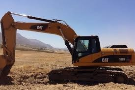 Caterpillar 325D EXCAVATOR Workshop Service Repair Manual KDG