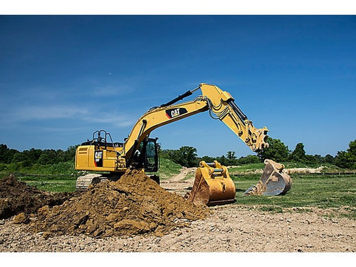 Caterpillar 326DL EXCAVATOR Workshop Srevice Repair Manual PJM