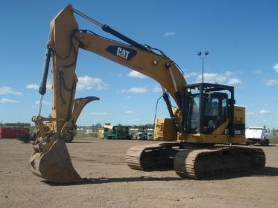 Caterpillar 328D LCR EXCAVATOR Workshop Service Repair Manual MKR