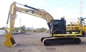 Caterpillar 329DL EXCAVATOR Workshop Service Repair Manual LFW