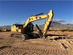 Caterpillar 329FL EXCAVATOR Workshop Service Repair Manual RCN