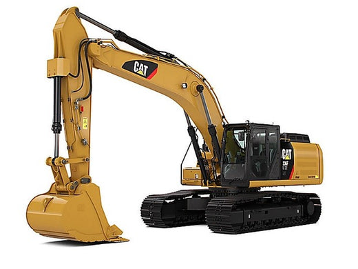 Caterpillar 329FL EXCAVATOR Workshop Service Repair Manual WBA