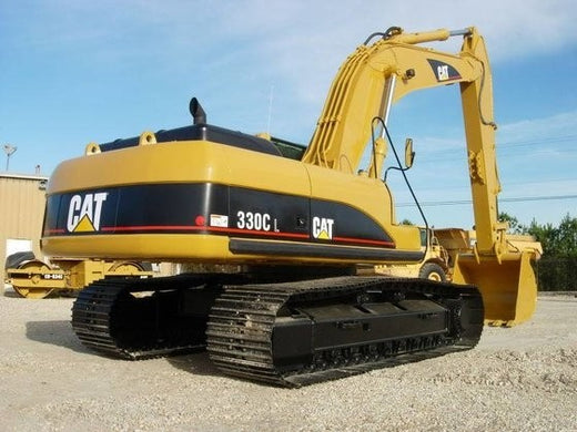 Caterpillar 330C FM EXCAVATOR Workshop Service Repair Manual B1K