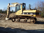 Caterpillar 330C FM EXCAVATOR Workshop Service Repair Manual B3M