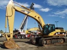 Caterpillar 330D FM EXCAVATOR Workshop Service Repair Manual E4K