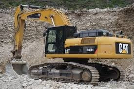 Caterpillar 336D EXCAVATOR Workshop Service Repair Manual JBT