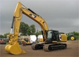 Caterpillar 336FL EXCAVATOR Workshop Service Repair Manual DSW