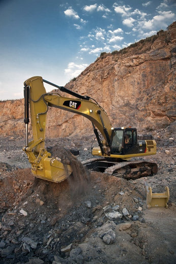 Caterpillar 340D2 L EXCAVATOR Workshop Service Repair Manual HHK