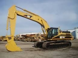 Caterpillar 345B EXCAVATOR Workshop Service Repair Manual AMN