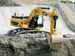 Caterpillar 345D EXCAVATOR Workshop Service Repair Manual FES