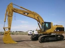 Caterpillar 350 EXCAVATOR Workshop Service Repair Manual 2ZL