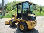Caterpillar 901B WHEEL LOADER Workshop Service Repair Manual W7A