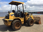 Caterpillar 903B WHEEL LOADER Workshop Service Repair Manual W8D