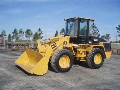 Caterpillar 914G COMPACT WHEEL LOADER Workshop Service Repair Manual 9WM