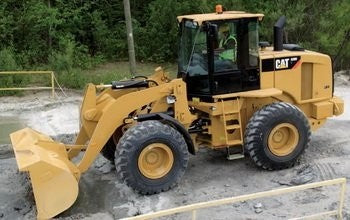 Caterpillar 924HZ WHEEL LOADER Service Repair Manual PED