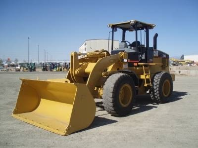 Caterpillar 928G WHEEL LOADER Workshop Service Repair Manual WLG