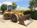 Caterpillar 938F WHEEL LOADER Workshop Service Repair Manual 2RM