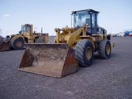 Caterpillar 938G II WHEEL LOADER Workshop Service Repair Manual CRD