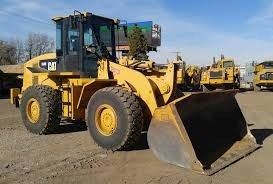 Caterpillar 938H WHEEL LOADER Workshop Service Repair Manual LKM