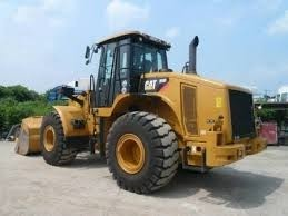 Caterpillar 950H WHEEL LOADER Workshop Service Repair Manual J5J