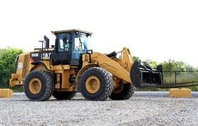 Caterpillar 950K WHEEL LOADER Service Repair Manual J5M