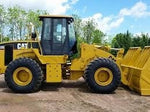 Caterpillar 962G II WHEEL LOADER Service Repair Manual BAD