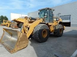 Caterpillar 966K WHEEL LOADER Service Repair Manual TFS