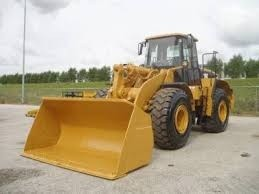 PDF Caterpillar 972G II WHEEL LOADER Service Repair Manual ANY