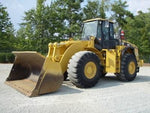 PDF Caterpillar 980H WHEEL LOADER Service Repair Manual MHG