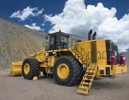 PDF Caterpillar 992B WHEEL LOADER Service Repair Manual 25K