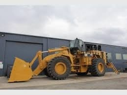 PDF Caterpillar 992 WHEEL LOADER Service Repair Manual 25K