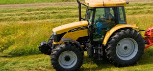 Download Challenger MT400B Tractor Service Repair Manual