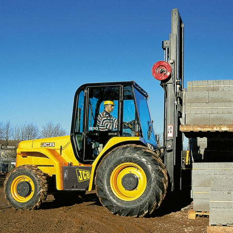 Download JCB 930 Rough Terrain Forklift PARTS CATALOGUE MANUAL SN 00825400-00825483 01280000-01281999 01483000-01483999 01484000-01484181 02228008-02228489