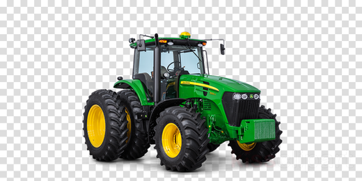 John Deere 7185J, 7195J, 7205J, 7210J, 7225J (Worldwide) Tractors Service Repair Manual TM802119