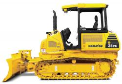 Download Komatsu Bulldozer D31-32-37-38-39 Series Workshop And Service Manual