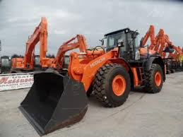 Hitachi ZW310 Wheel Loader Complete Service Repair Manual PDF