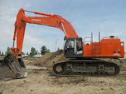 Hitachi Zaxis 600, 600LC, 650H, 650LCH Excavator Complete Service Repair Manual PDF