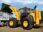 Hyundai Hl770 9s Wheel Loader Workshop Service Repair Manual