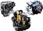 Isuzu A 4JG1 Industrial Diesel Engine Workshop Service Repair Manual