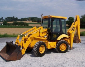 Download JCB 2cx, 2dx, 210, 212 Backhoe Loader Service Repair Manual
