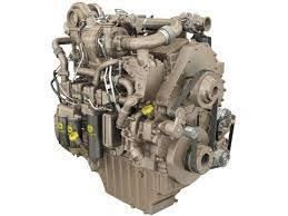 JOHN DEERE POWERTECH 13.5 L LEVEL 15 ENGINE ELECTRONIC FUEL SYSTEMS WITH DELPHI EULS SERVICE REPAIR TECHNICAL MANUAL CTM370