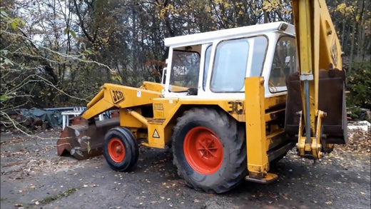 Download Jcb 3c Mk2 110 Bmc Illustrated Master Parts List Manual