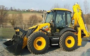 Download Jcb 3cx 4cx, 214, 215, 217 Backhoe Loader Service Repair Manual