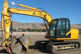 Download Jcb Jz235, Jz255 Tracked Excavator Factory Workshop Service Repair Manual