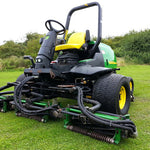 John Deere 3225C, 3235C, 3245C Lightweight Fairway Mower Model Service Repair Technical Manual TM2105