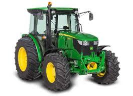 John Deere 5080G 5090GH 5075GL FVN 5085GL FVN Operation & Test Service Repair Manual TM406319